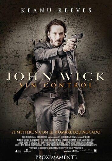 John Wick | John WIck in 2019 | Keanu reeves movies, Keanu reeves