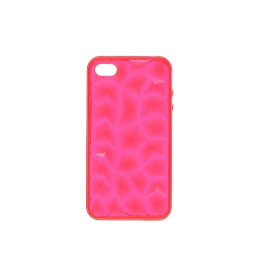 Griffin Womens Diamond Cut For iPhone 5 Hard Shell Cell Phone Case 3128d9ccb9
