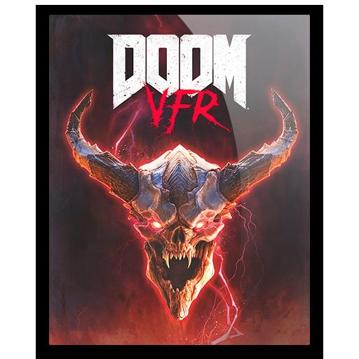 Icon Doom Vfr By Hazzbrogaming Doom Doom Videogame Doom Game