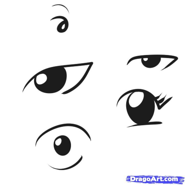 how to draw a face for kids step by step people for kids - Simple Sketch For Kids