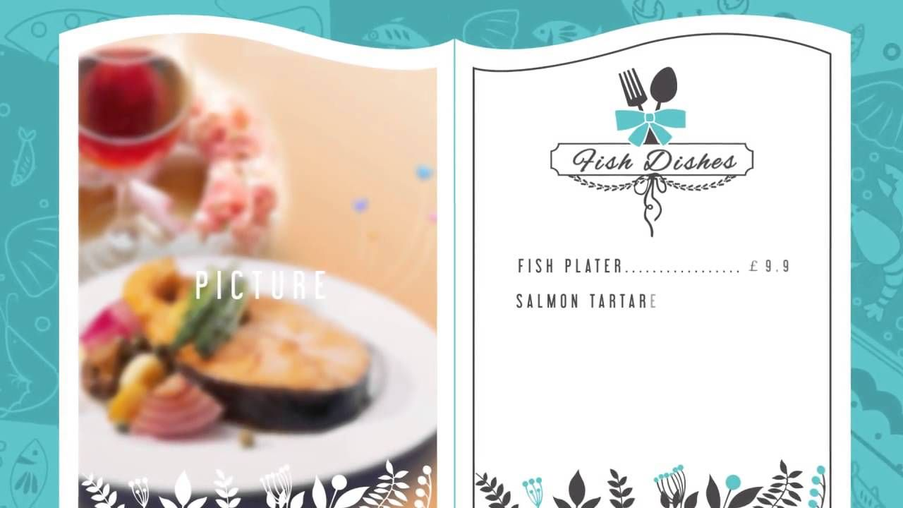 The Restaurant Promotion 2 / After Effects Template / Way to DOWNLOAD - http://videohive.net/item/the-restaurant-promotion-2/13473336?ref=BlastBeatMedia