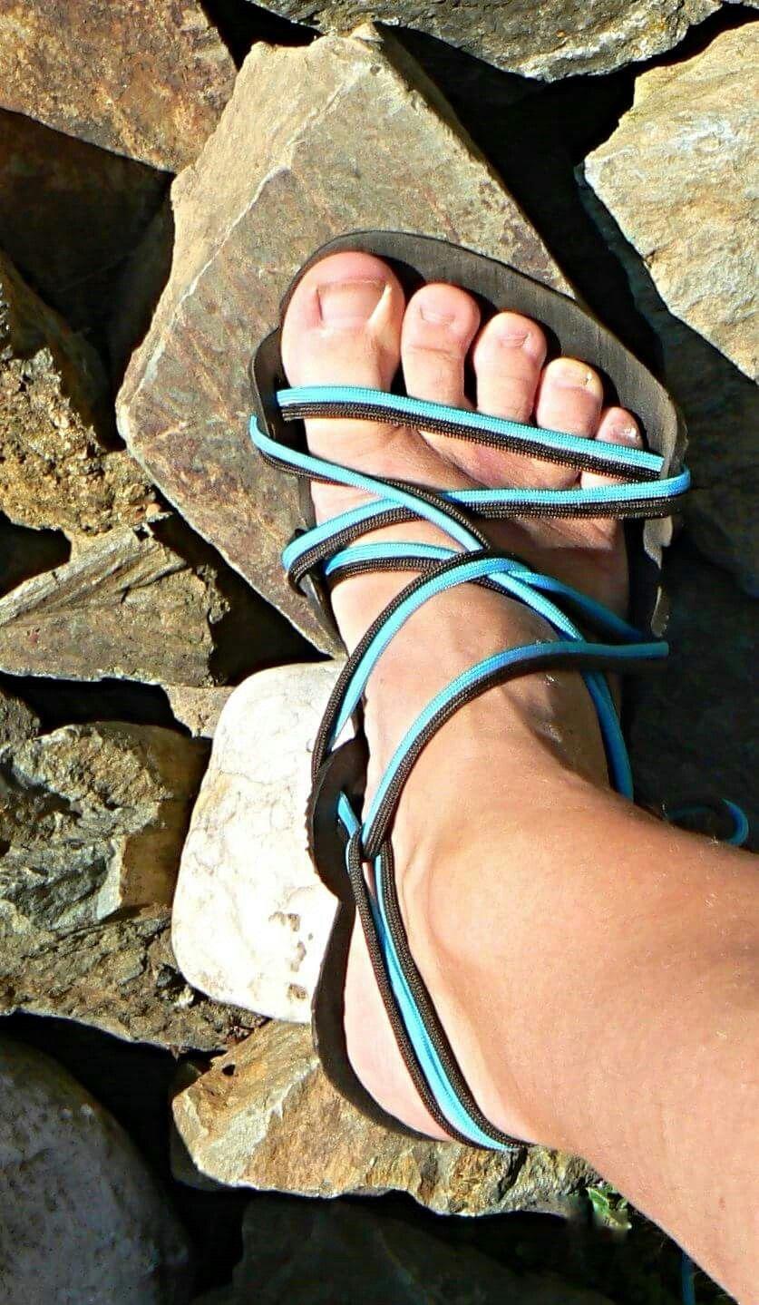 Pin by Pavlina on Barefoot sandals | Sandály, Obuv, Boty