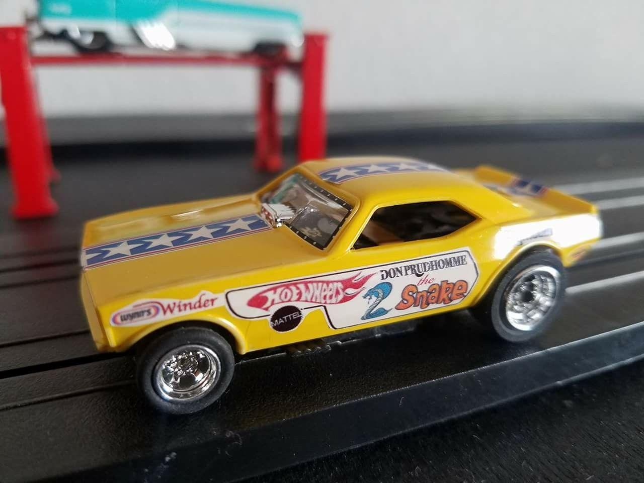 Pin by Ed C on HO Slot Car Drag Racing Slot cars, Model