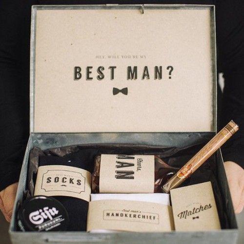 shopandmarry.de: Geschenkbox for Men