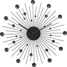 Buy Premier Housewares Coloured Cutlery Wall Clock at