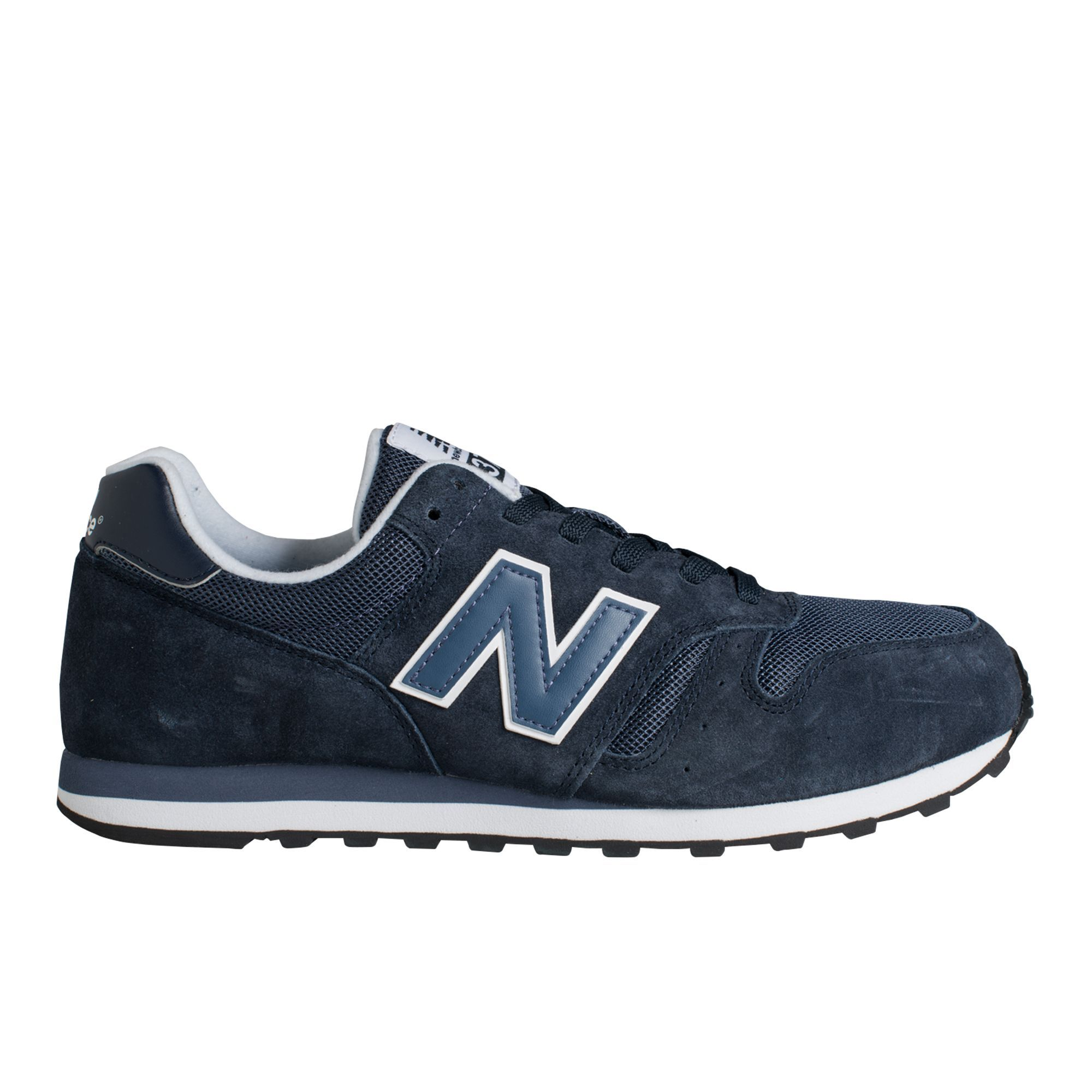 New Balance ML373 (blauw) | New Balance 373 | New Balance ...