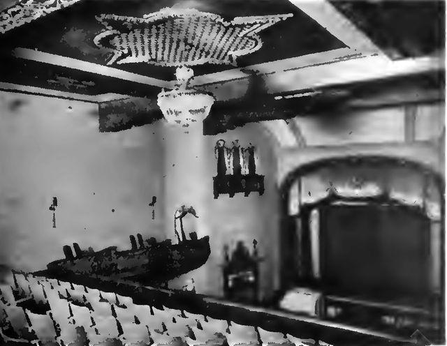 Varsity Theatre Lawrence Kansas Theatre Lawrence Kansas