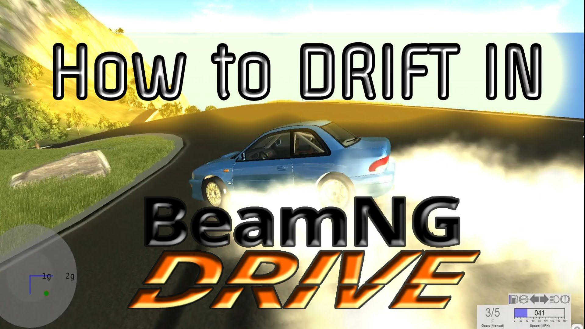 How To Drift In Beamng Drive Download Links How To Install Mods
