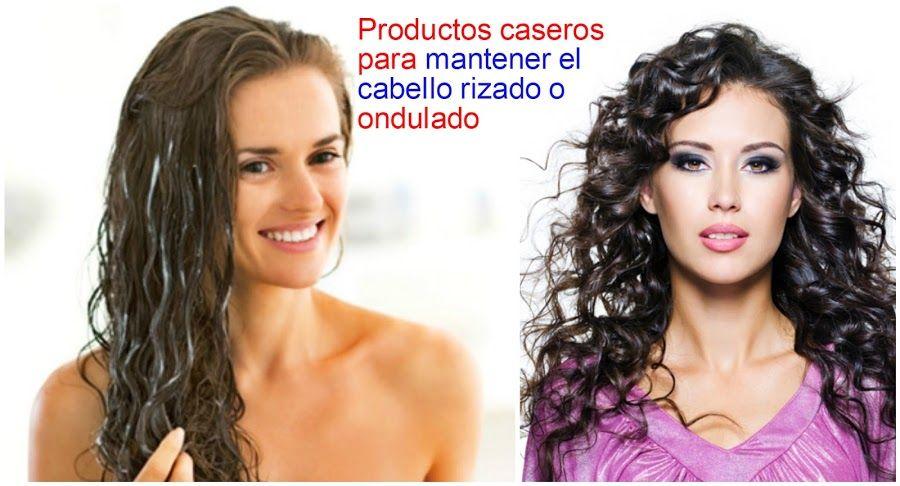 Opten por más tiempo un cabello rizado o ondulado hermoso El cuidado del  pelo ondulado puede parecer complicado sobre todo por el encrespamiento que  suele ... eeeeb063b249