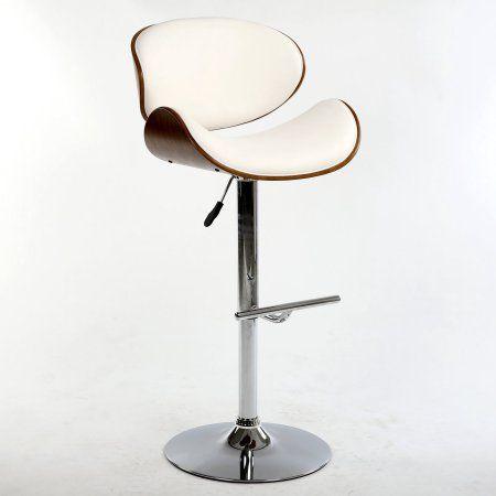 Fine Hailey Adjustable Height Swivel Bar Stool Size 20 7 Inchd Unemploymentrelief Wooden Chair Designs For Living Room Unemploymentrelieforg