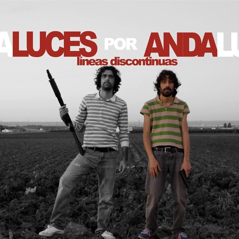 Andaluces por Andalucía; El Viaje de Miguel y Juan por Tierras Andaluzas