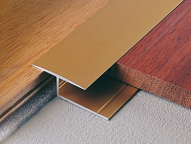 Terminal Edge Profile For Wooden And Laminate Floors Woodtec Lg By