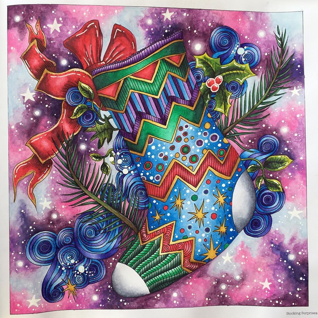 "Kristýna ♌️ on Instagram: ""Merry Christmas to everyone ..."