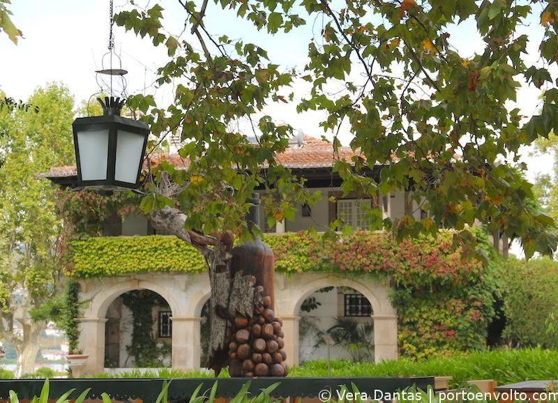 Viagem às vindimas no Douro   Porto Envolto. By Vera Dantas