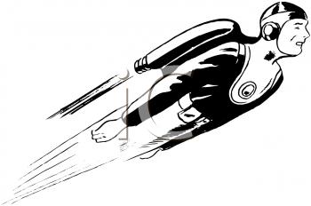 Science Fiction Clipart