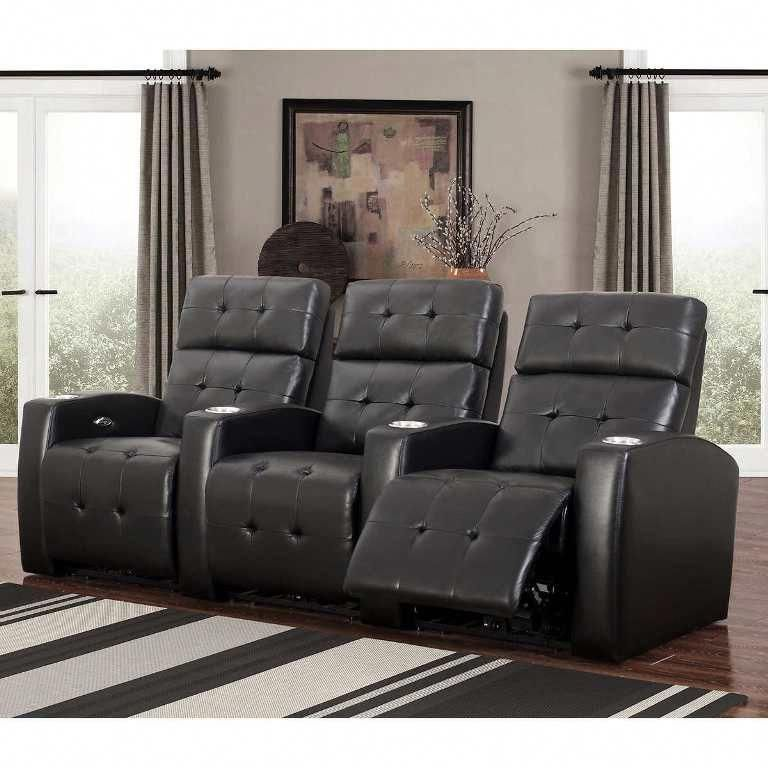 2293 Best Images About Leather Sofas And Living Room: Lazy Boy Leather Reclining Sofa And Loveseat