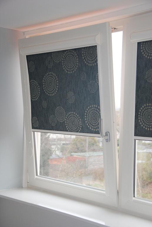 Yana rolgordijn stof met prints 519 775 pixels slaapkamer pinterest zolder - Grijze hoofdslaapkamer ...