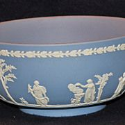 Wedgwood Jasperware Large Fruit Bowl