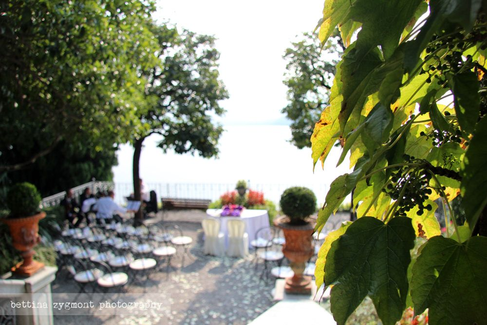 Seating - wedding venue in Varenna, Lake Como, Italy ...