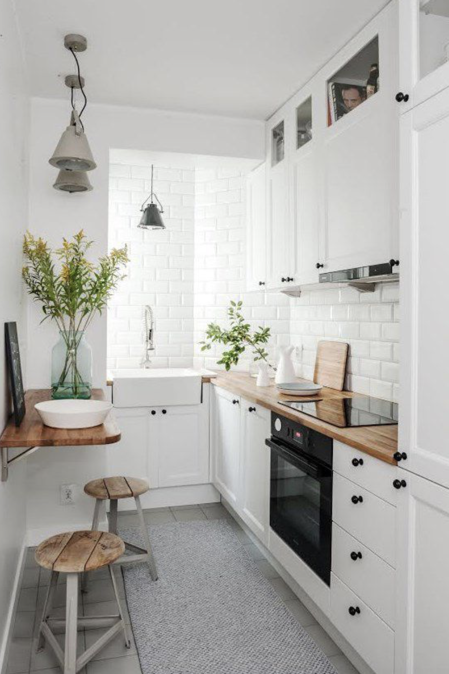 Photo of Small Space Style Blog