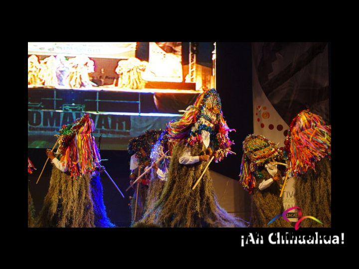 TURISMO EN CHIHUAHUA ¿Cuándo se lleva a cabo el Festival Cultural Internacional Chihuahua? Generalmente se lleva a cabo en los meses de Agosto y Septiembre de cada año en la capital del estado y con mucho éxito. www.turismoenchihuahua.com