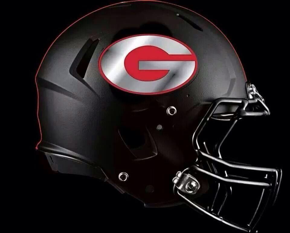 bulldog helmet awesome ga dawg pics georgia bulldogs football 3322