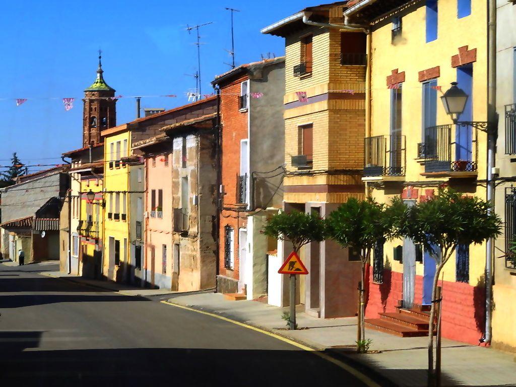 Báguena Teruel Aragón Fotografia
