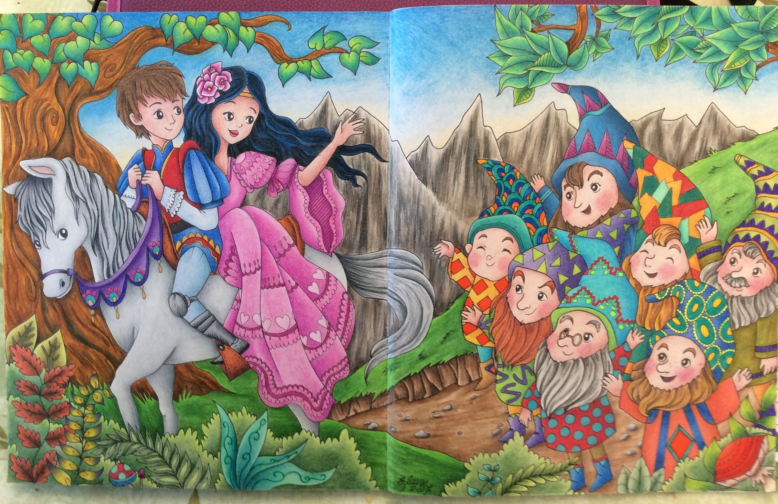 Book Peter Pan By Fabiana Mike From Monsters Ink Coloring Pages