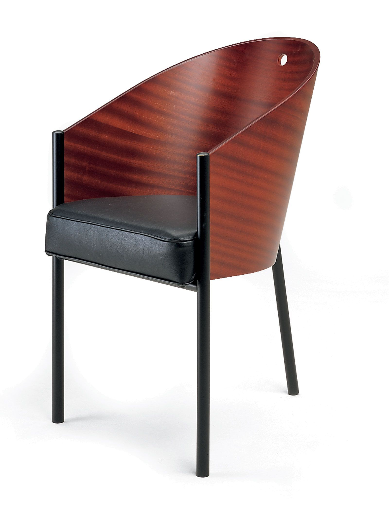 Costes Chair By: Philippe Starck 1982 (France)