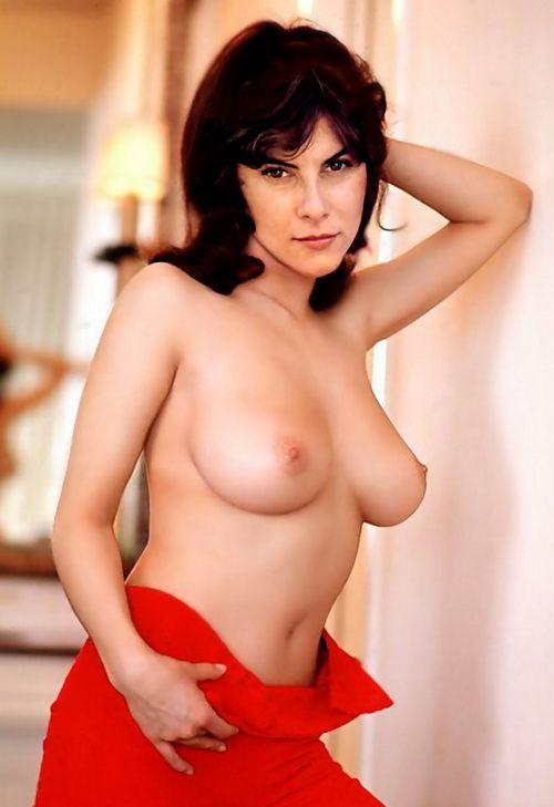 Adrienne barbeau fake nude