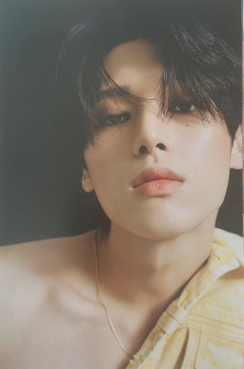 I Am Definitely Dead After This In 2020 Kpop Guys Star Magazine Woo Young