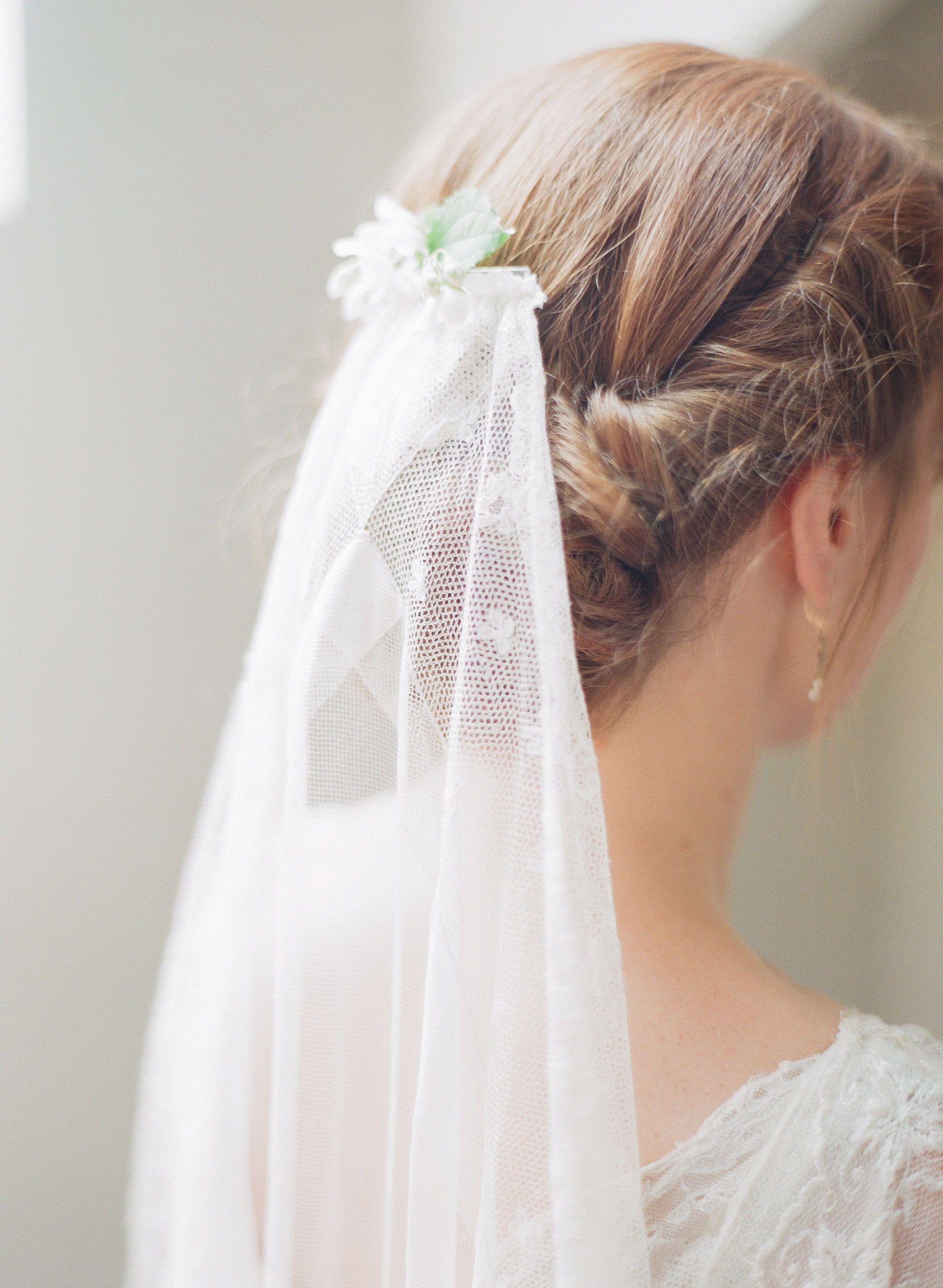 cornwall garden wedding | spring, summer, intimate, romantic