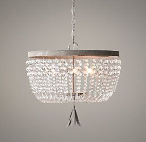 Chandeliers pendants restoration hardware baby child chandeliers pendants restoration hardware baby child dauphine crystal 319 ceiling lightinghouse mozeypictures Images