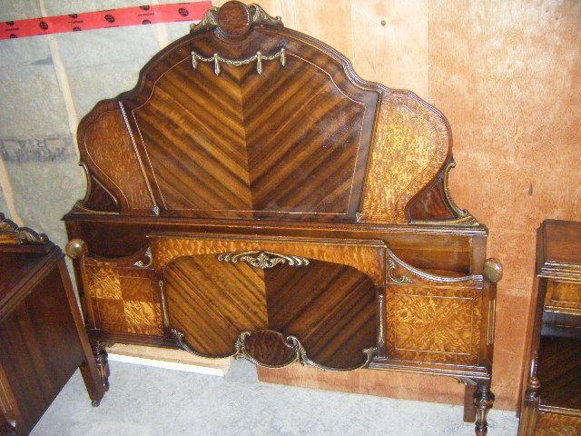 54 Antique Bedroom Sets Kijiji HD