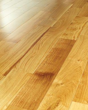 Westco Havana Oak Solid Wood Flooring Wickes Hall