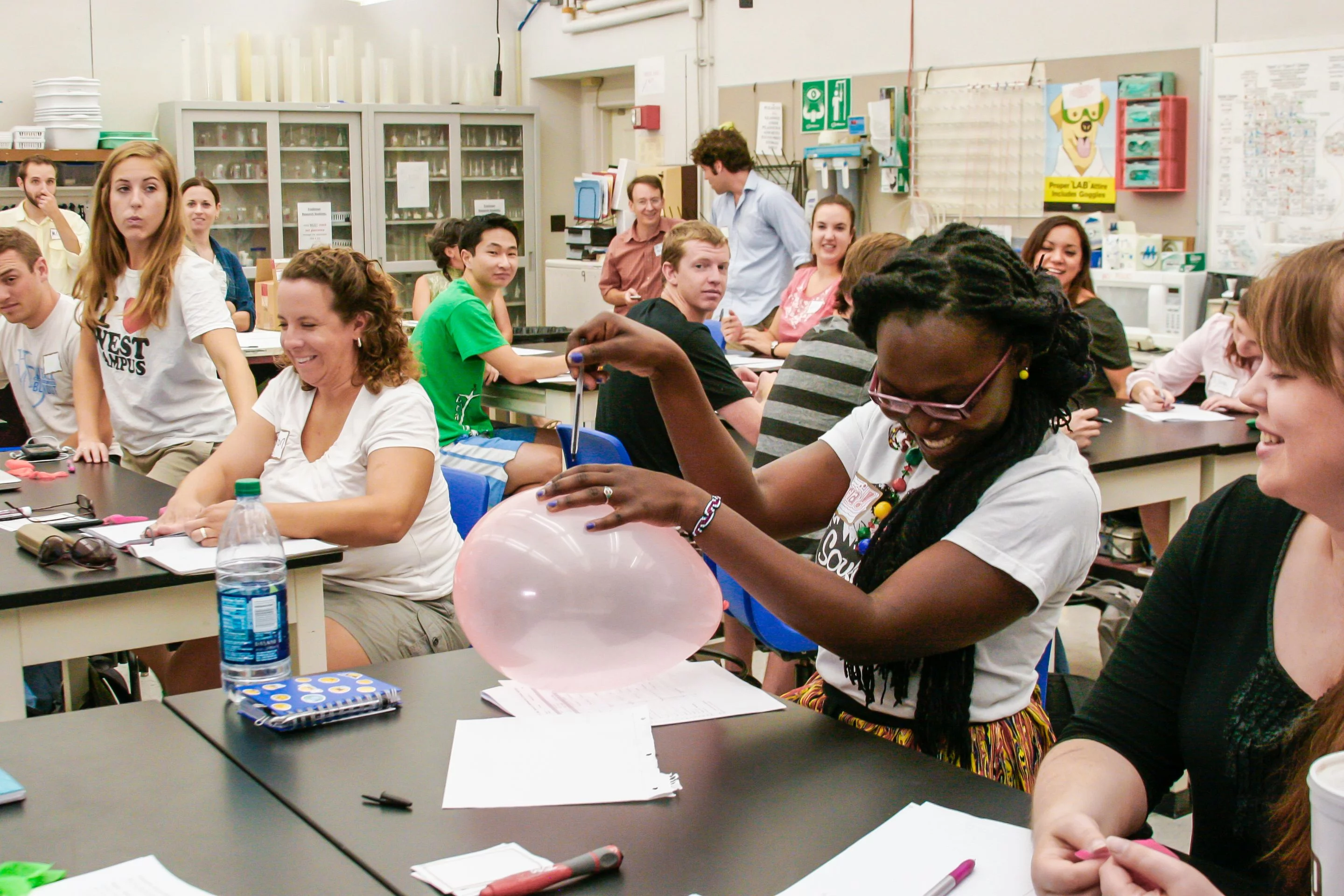 Keeping Girls In Stem 3 Barriers 3 Solutions