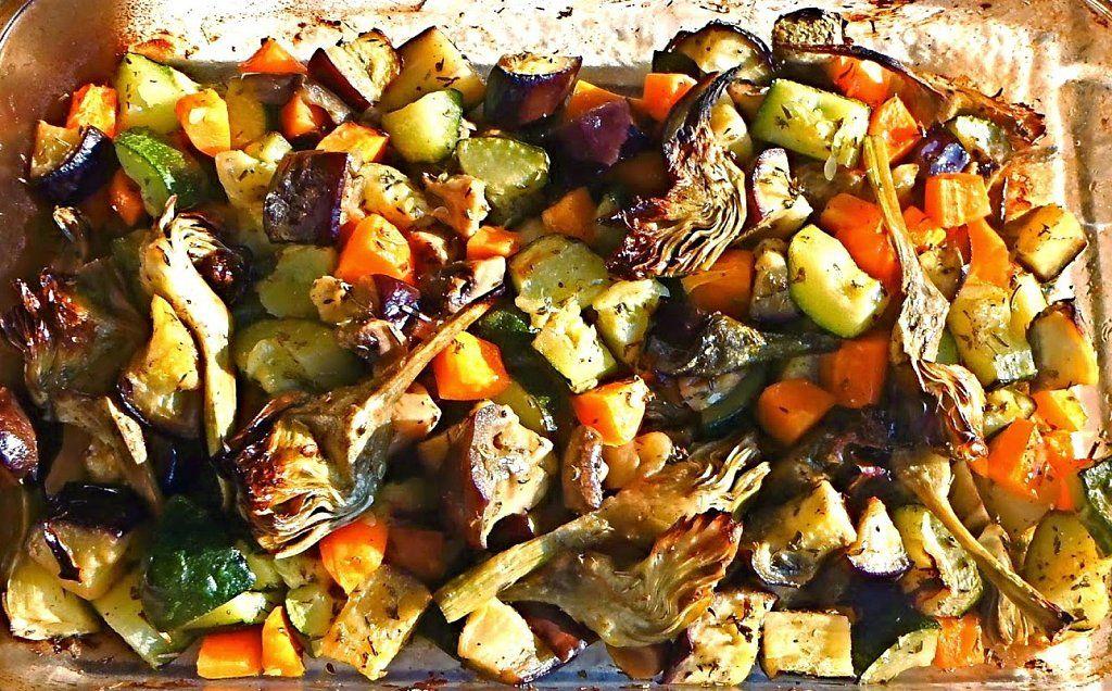 Más recetas con berenjenas muy apetitosas | Cocinar en casa es facilisimo.com