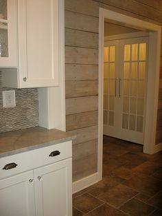 Image Result For Pickled Wood Shiplap Walls Knotty Pine