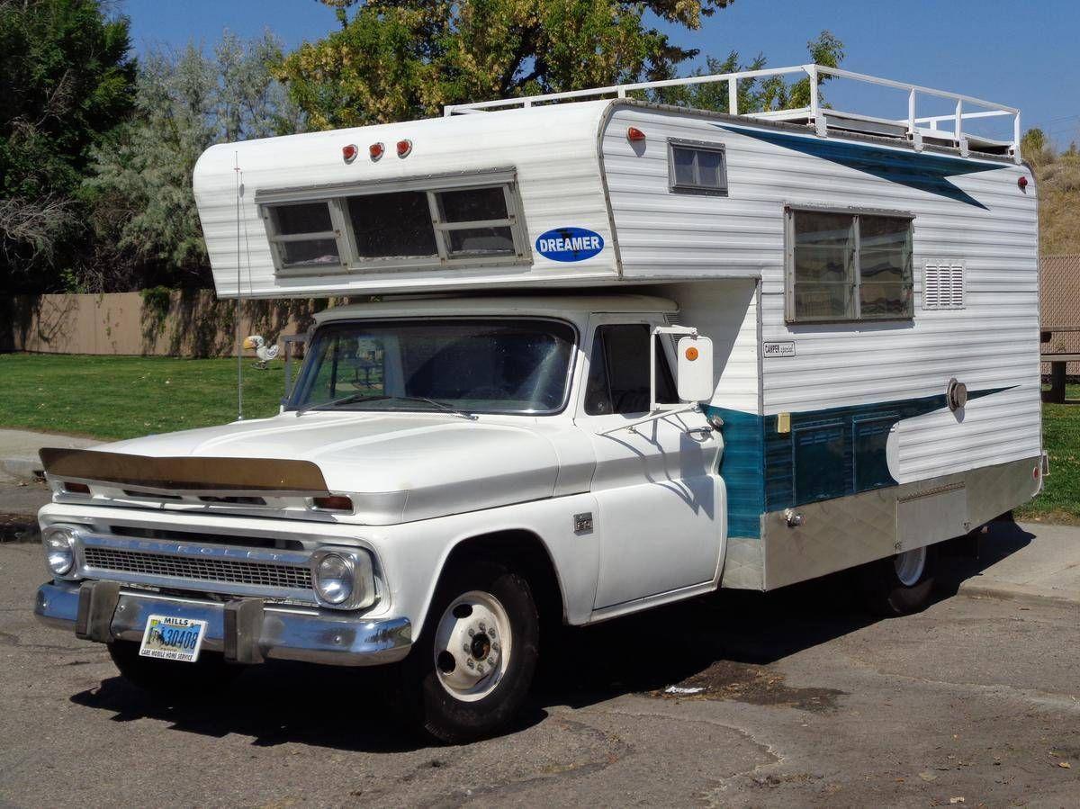 1966 Chevrolet C20 for sale 2361727 Hemmings Motor News