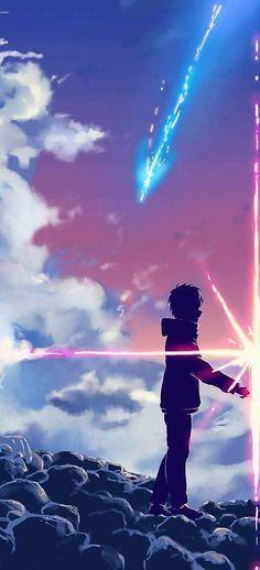 Gambar Anime Buat Wallpaper Wa