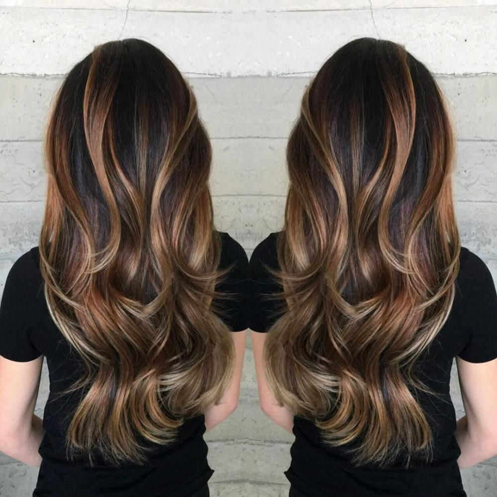 70 Flattering Balayage Hair Color Ideas for 2018 | Hair ...