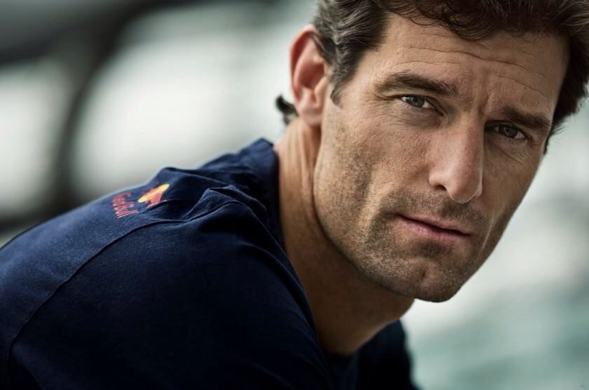mark webber fly