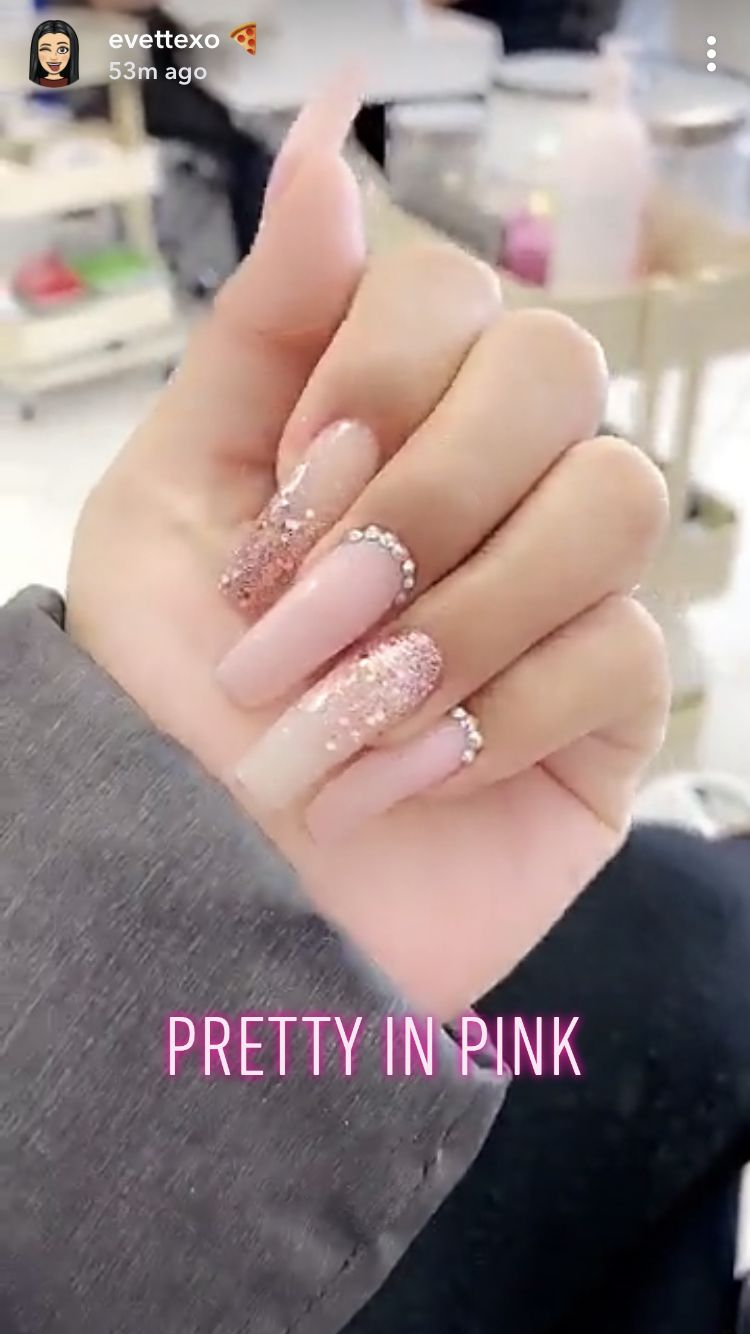 Pin by Emina on nails in 2019