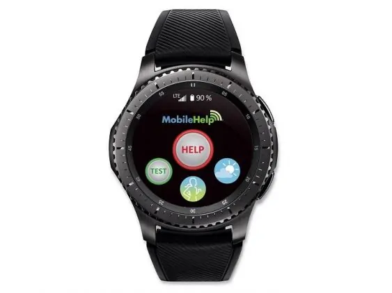 The Best Medical Alert Watch for Seniors in 2019 Smart