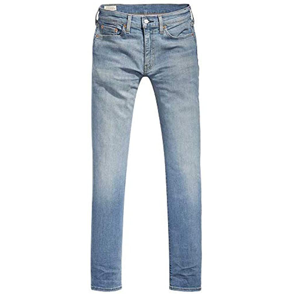 Levi S 511 Slim Fit Vaqueros Para Hombre Vaqueros Hombre Levi Pantalones Levis