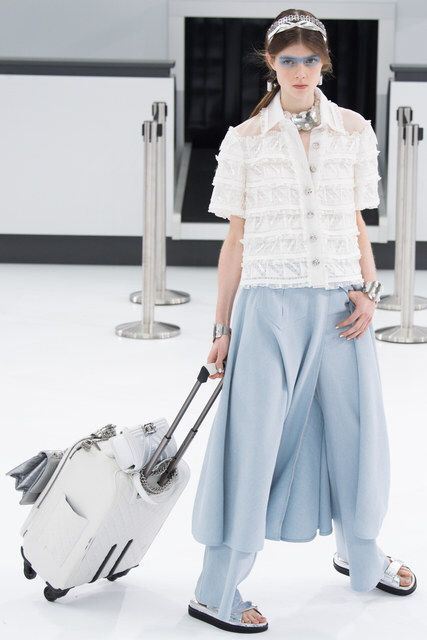 Chanel, Look #87