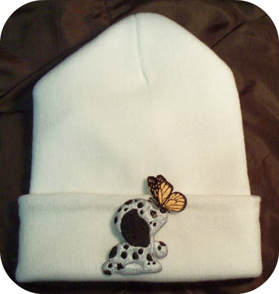 3D Hat & Beanie Patches   Indiegogo