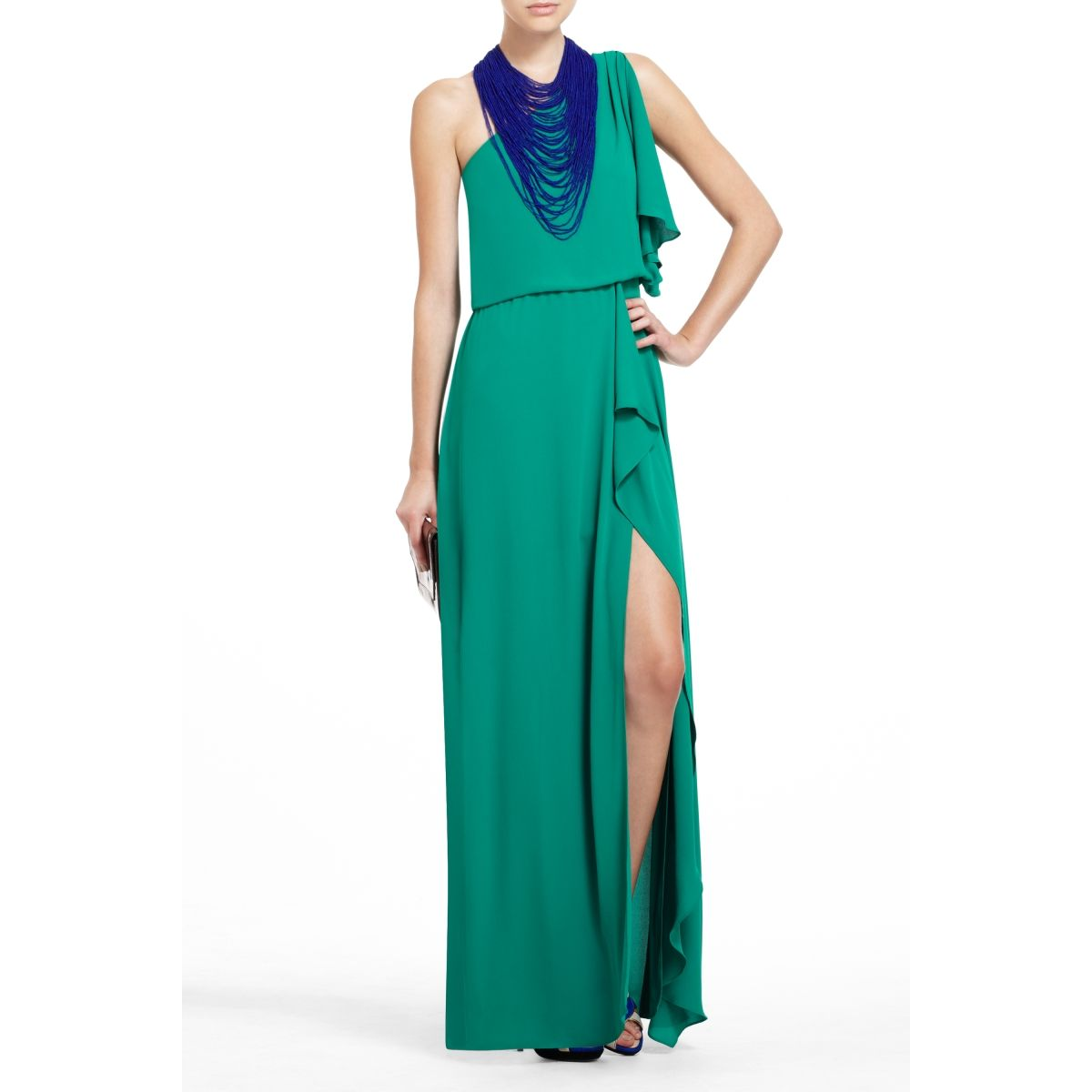 BCBGMAXAZRIA - SHOP BY CATEGORY: DRESSES: VIEW ALL: KENDAL ONE ...