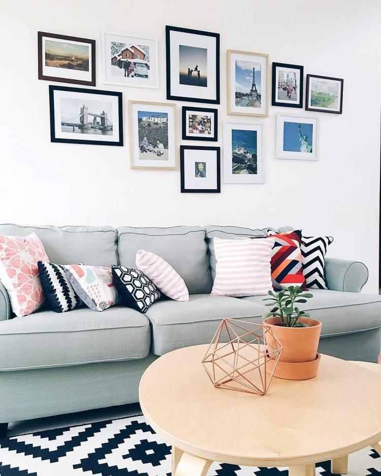 90 Comfy And Nice Living Room Ideas Modern Living Room Interior Minimalist Living Room Design Modern Minimalist Living Room Idea for living room design