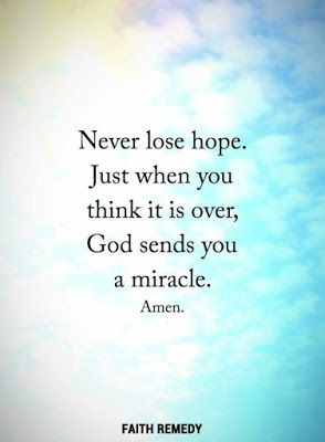 #4 Faith Remedy Quotes